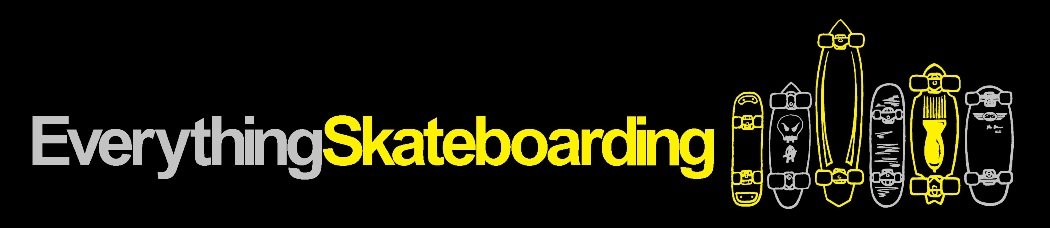 Everything Skateboarding