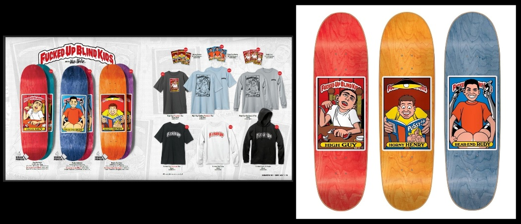 111541141a Articles Archives - Page 4 of 4 - Everything Skateboarding