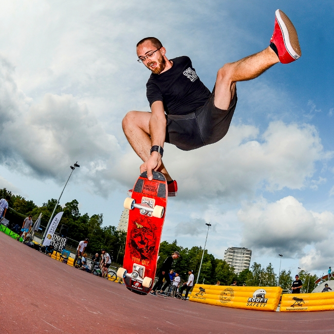 Tony Gale is a British professional freestyle skateboarder and rides for  Moonshine Skateboards 4571436e4b0