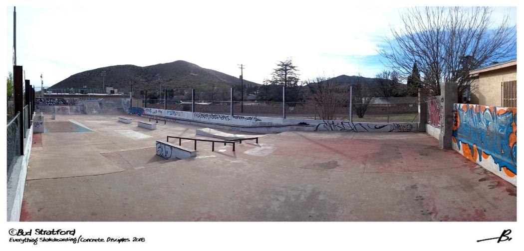 f598b92ed41a Bisbee Skatepark
