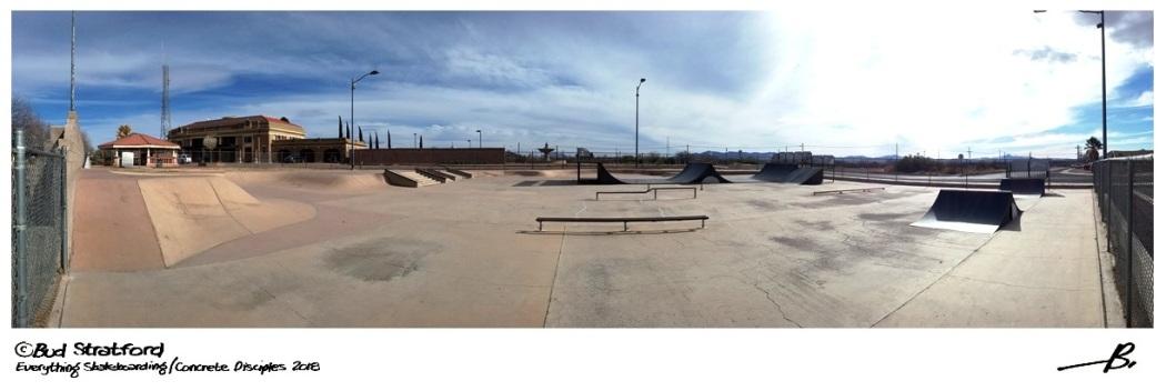 1204f589a102 Douglas Skatepark