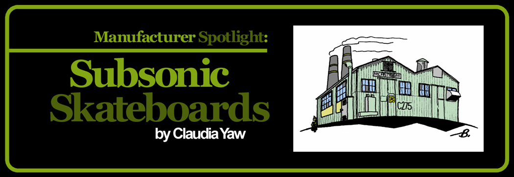 Manufacturer Spotlight: