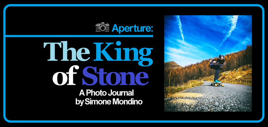 Aperture/Apertura: