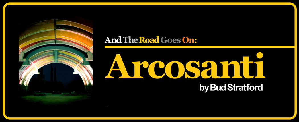 And The Road Goes On:
