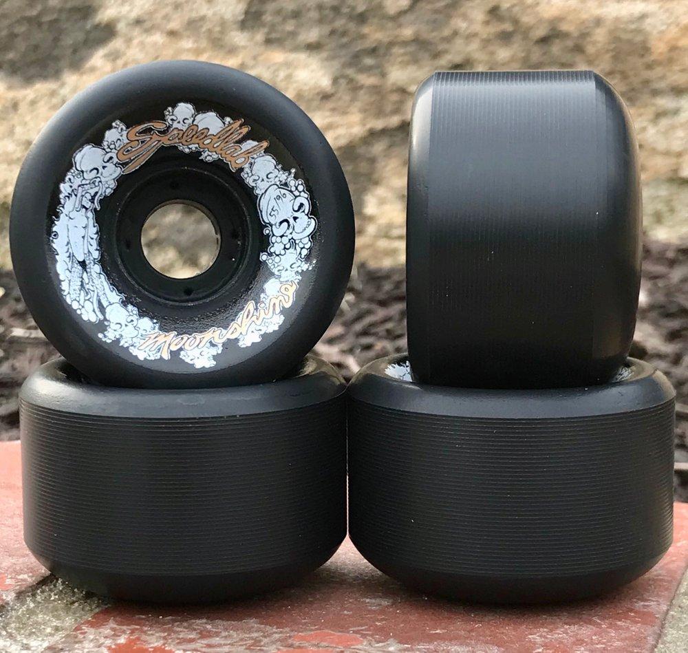 Moonshine Wheel 2
