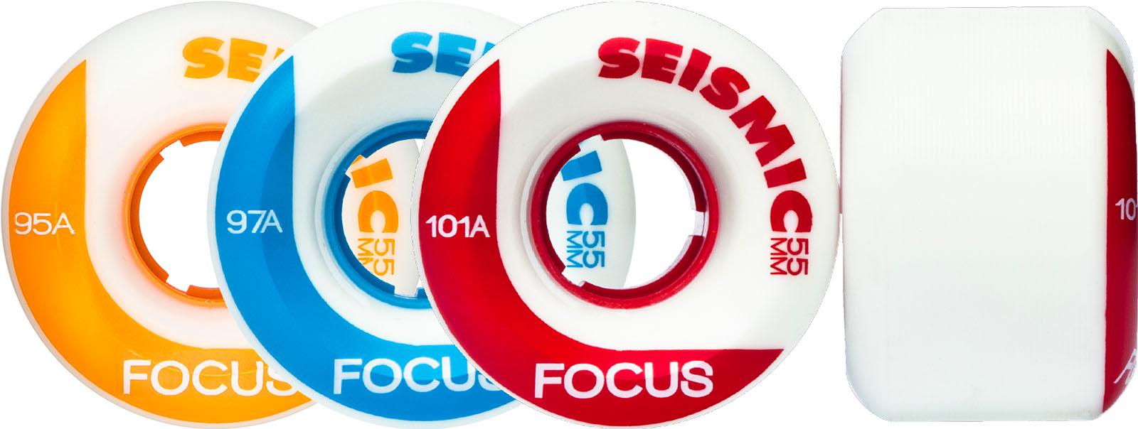 Seismic Focus