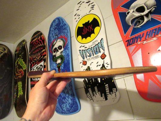 Don Brown Prototype board 2